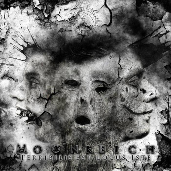 moonreich terribilis est locus iste black metal