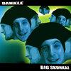 Big Skunkaz EP Cover Art