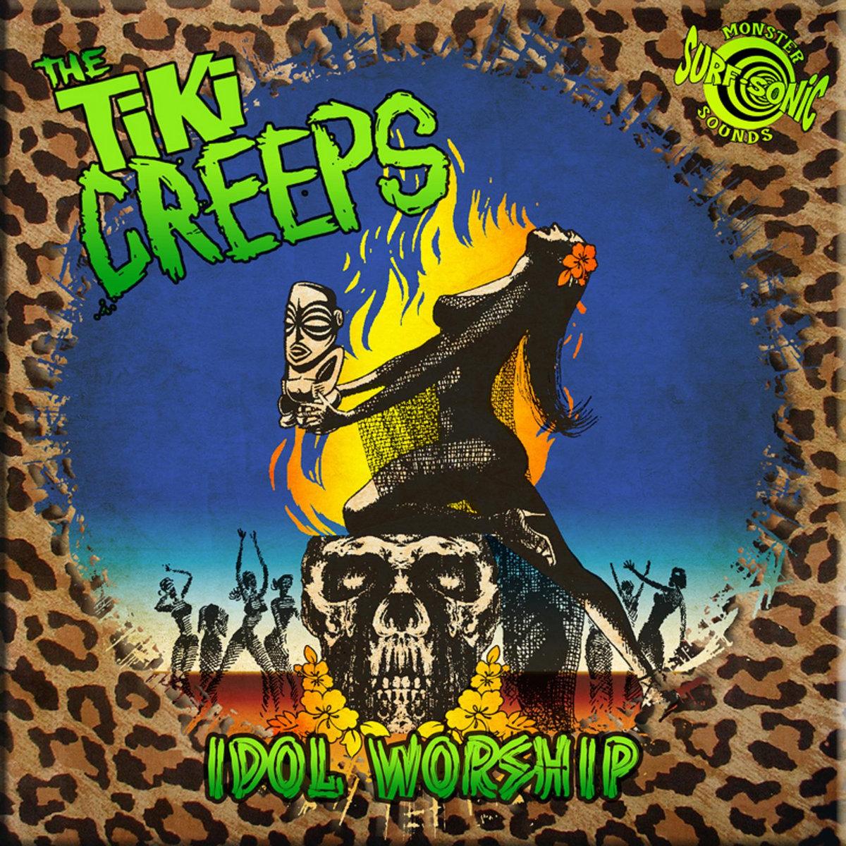 The Tiki Creeps - Bandcamp