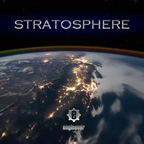 Stratosphere cover art
