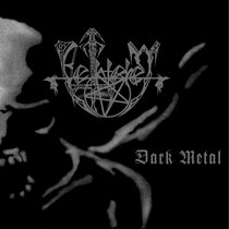 Dark Metal cover art