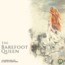 The Barefoot Queen cover art