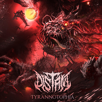 Tyrannotophia by Distant