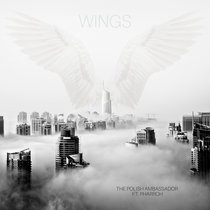 Wings ft. Pharroh cover art