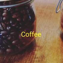 Michiru Aoyama「Coffee」 cover art