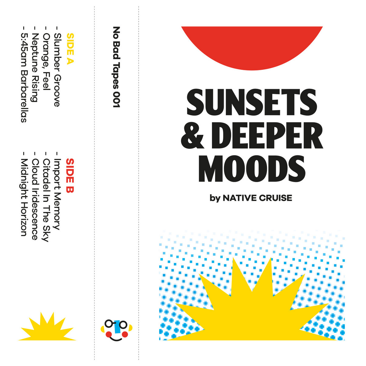 Sunsets & Deeper Moods | No Bad Days