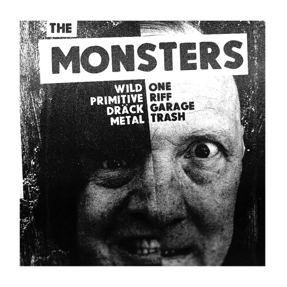 Image result for the monsters i'm a stranger to me