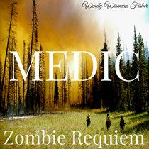 Zombie Requiem: Medic cover art