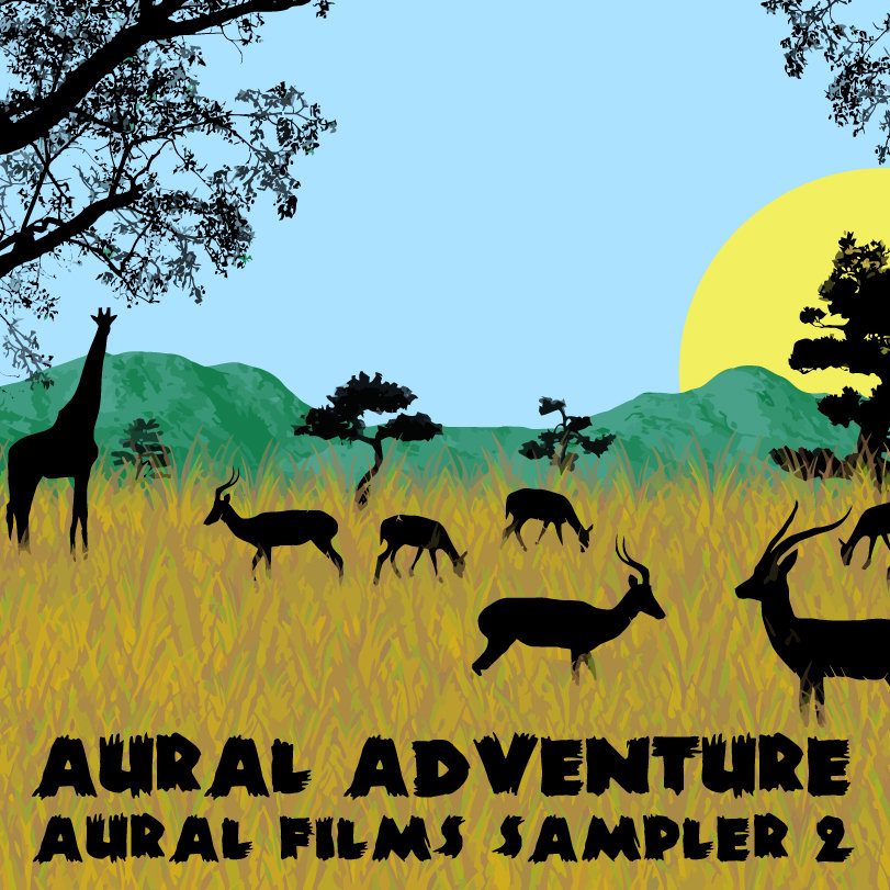Aural Adventure - Aural Films Sampler 2 by Various Artists