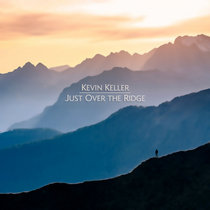 Just Over the Ridge cover art