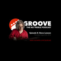 Groove – Episode #8: Steve Lawson cover art