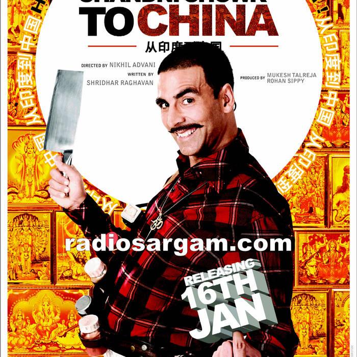Chandni Chowk To China full movie free download in hindi