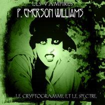 Le Cryptogramme Et Le Spectre cover art
