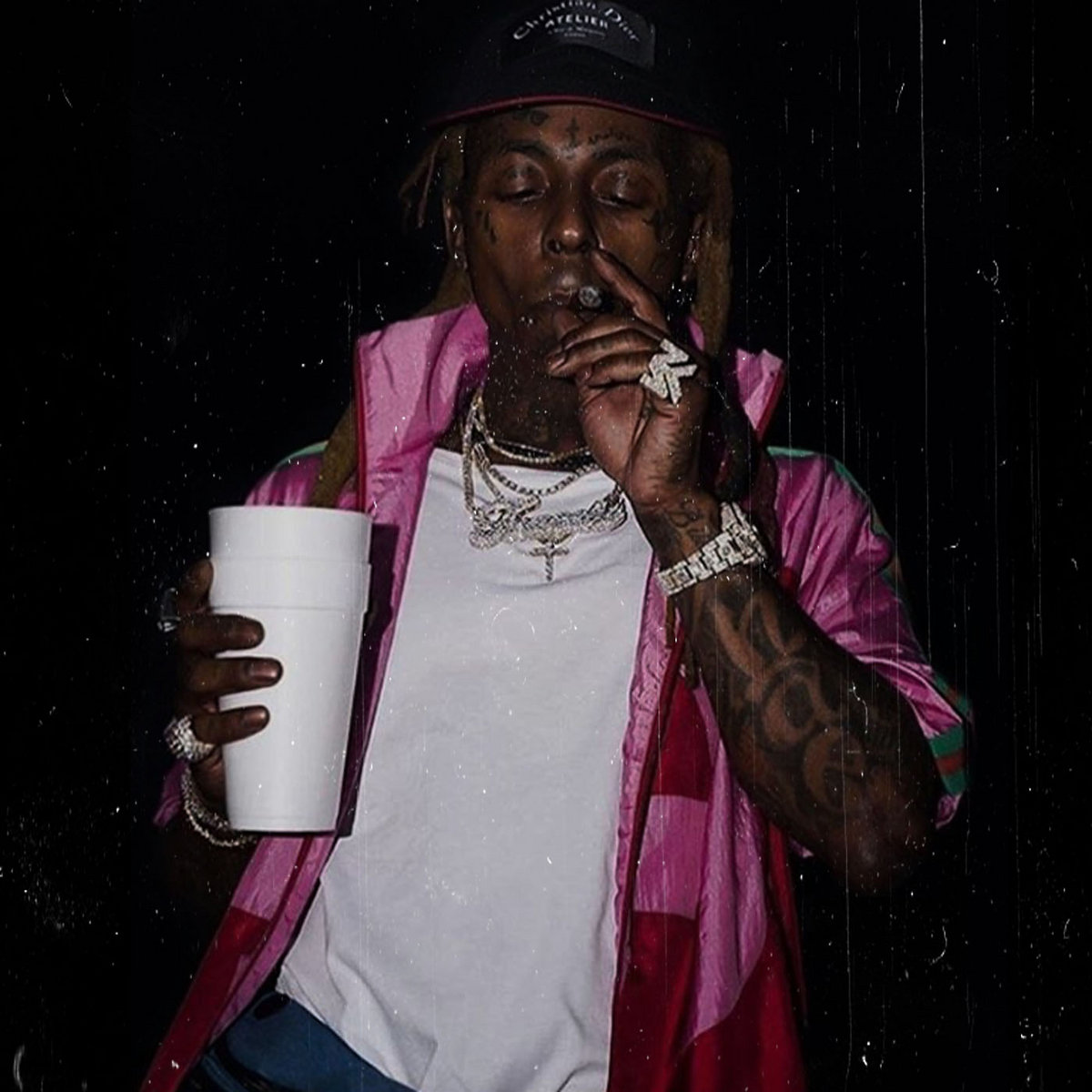 Lil Wayne x Zaytoven Type Beat ''Double Cup Love'' | Prod
