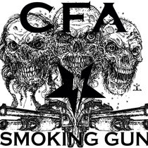 Smoking Gun E.P. cover art
