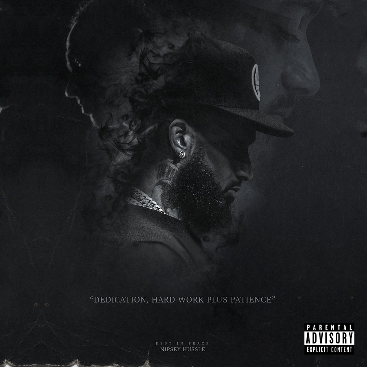 Nipsey Hussle x RoadsArt Remix EP | RoadsArt Productions