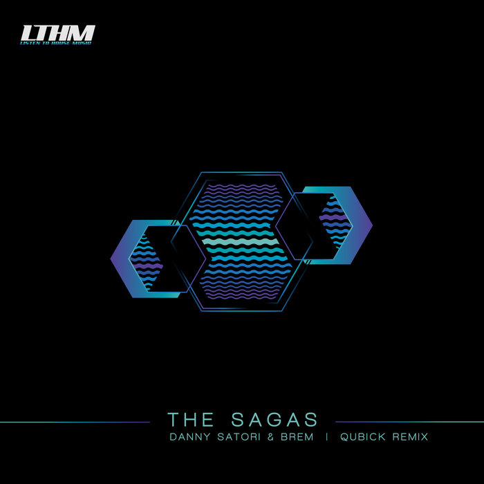 The Sagas | LTHM Image