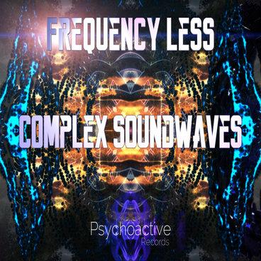 Complex Soundwaves main photo