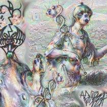 TRANSHUMANISM cover art