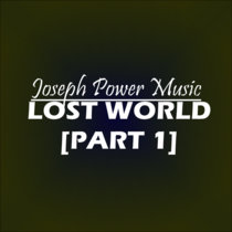 Lost World [Part 1] cover art
