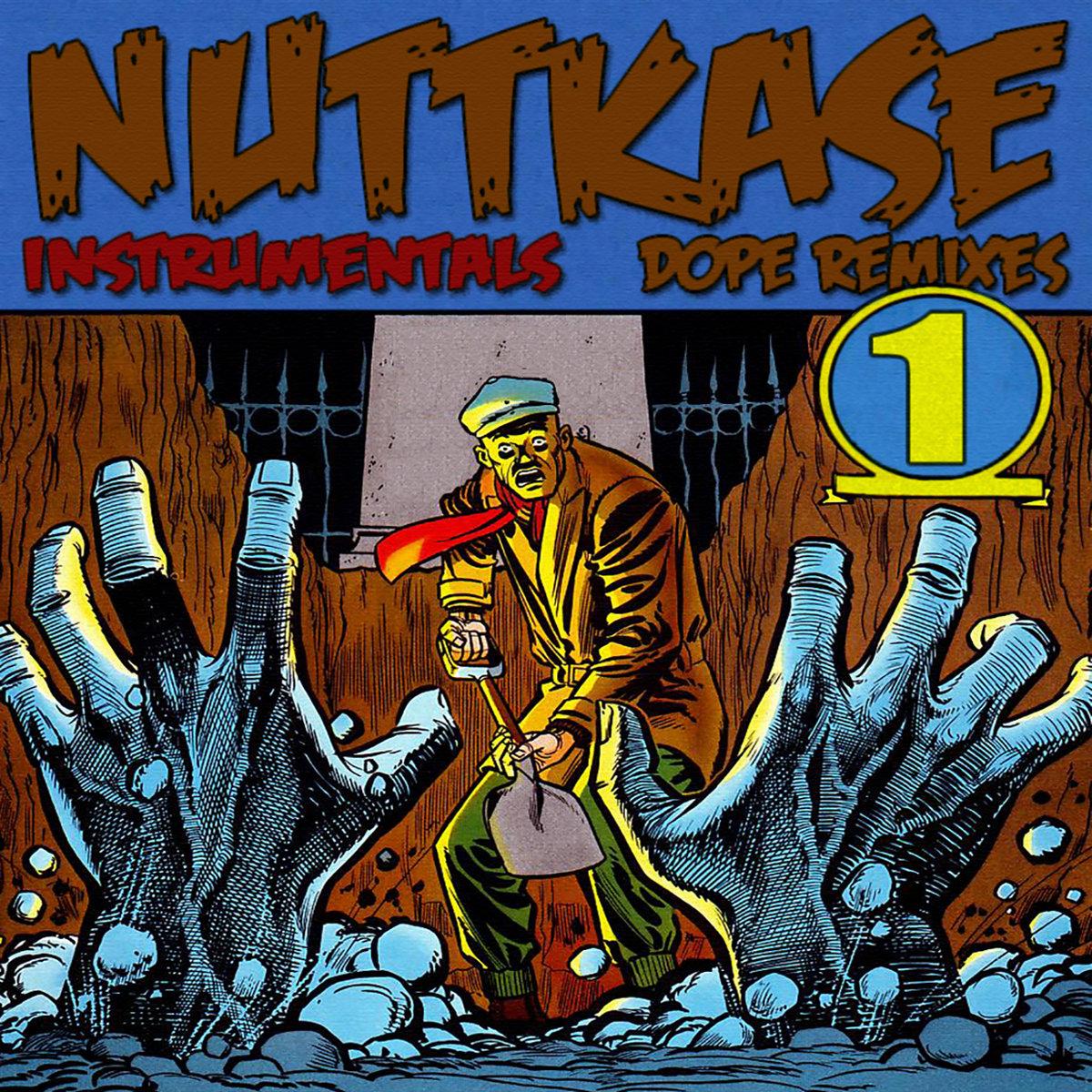 Put Ya Dukes Up (Instrumental) | Nuttkase