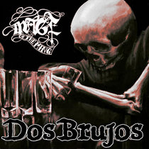 Dos Brujos & Mage of the Ming - The Ropes of Nergal cover art