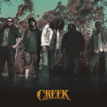 Creek EP by Creek