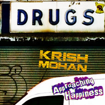 Approaching Happiness cover art