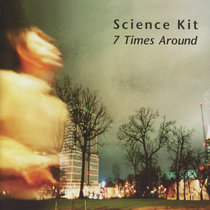 7 Times Around cover art