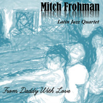 From Daddy With Love cover art