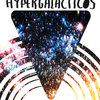 Hypergalácticos EP Cover Art