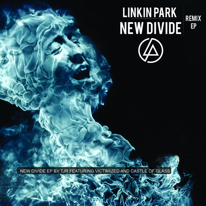 what linkin park album is new divide on