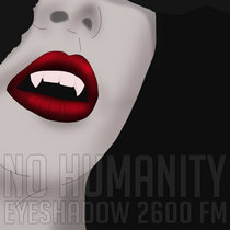 No Humanity [EP] cover art