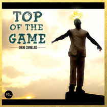 Top of the Game (Clean) cover art