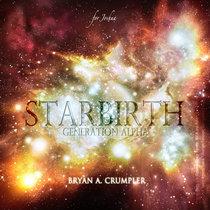 Starbirth - Generation Alpha cover art