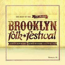 The Best of the 5th Annual Brooklyn Folk Festival cover art