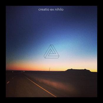 Chris Taylor Presents: Creatio Ex Nihilo by Chris Taylor