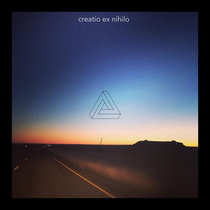 Chris Taylor Presents: Creatio Ex Nihilo cover art