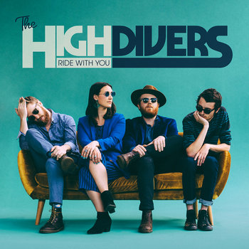 Ride With You by The High Divers