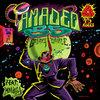 Amadeo 85 Feat. Moniquea - Galaxy Dance / Play it loud Cover Art