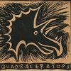 Quadraceratops Cover Art