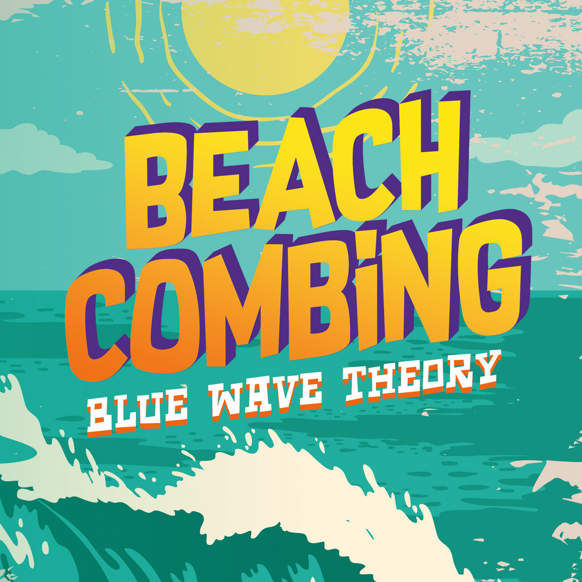 Rumble | Blue Wave Theory