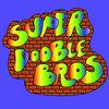 Super Doobie Bros Cover Art
