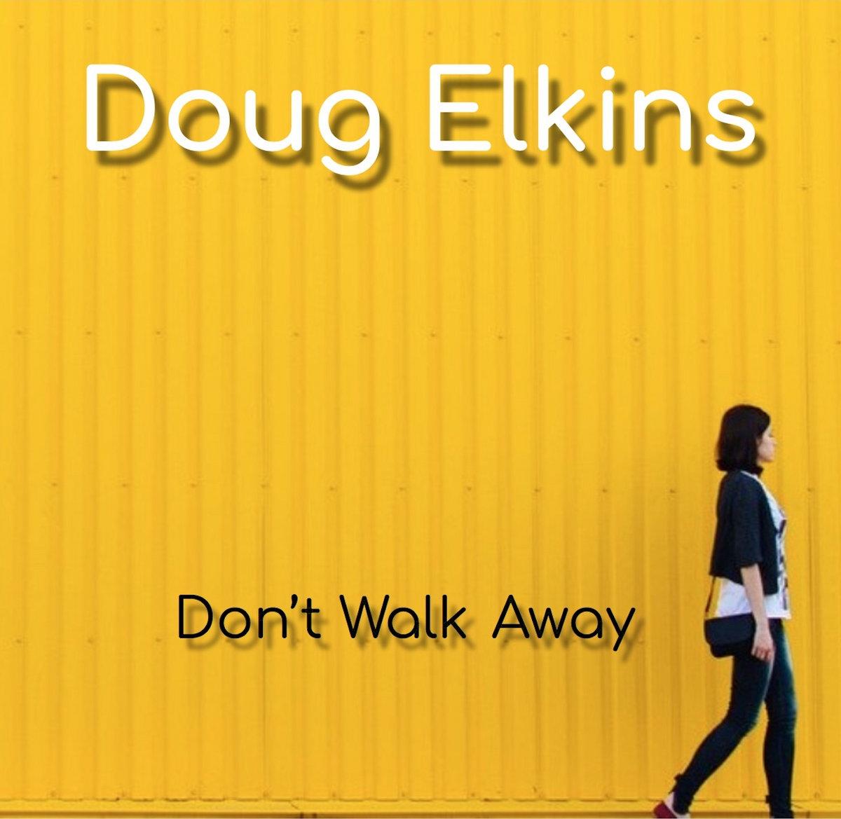 Don't Walk Away by Doug Elkins