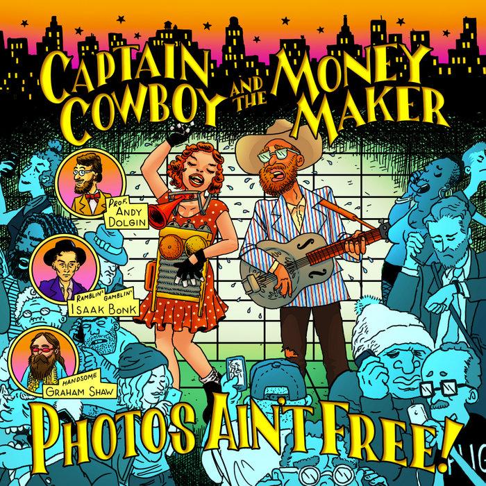 Lyric money maker lyrics : Gambling Barroom Blues | Captain Cowboy and The Money Maker