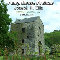 Pump House Prelude cover art