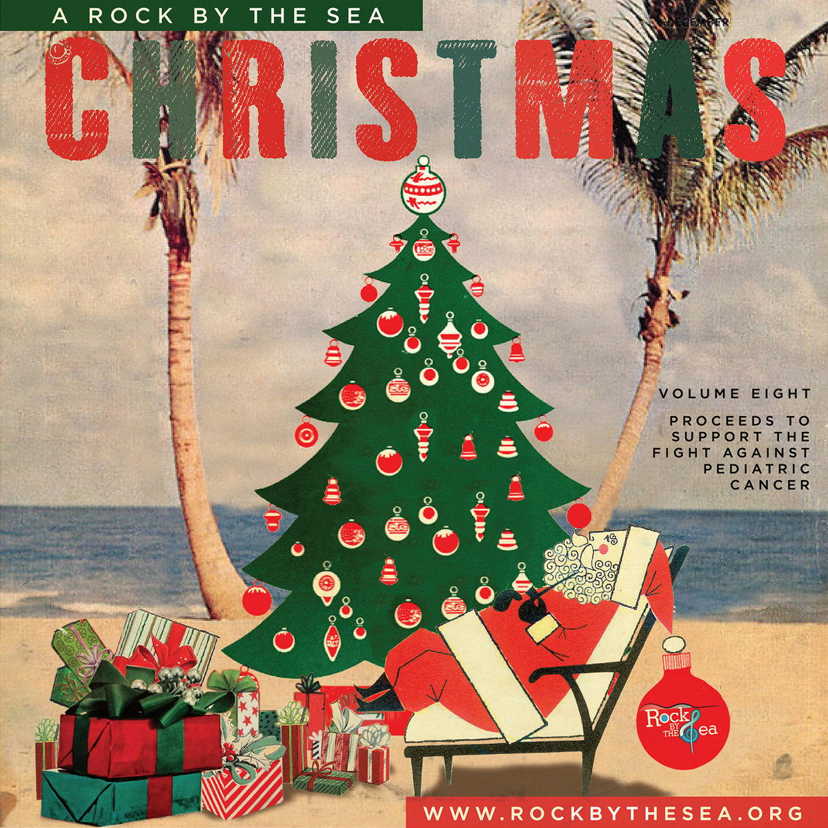 what christmas means to me from a rock by the sea christmas volume eight by rock by the sea