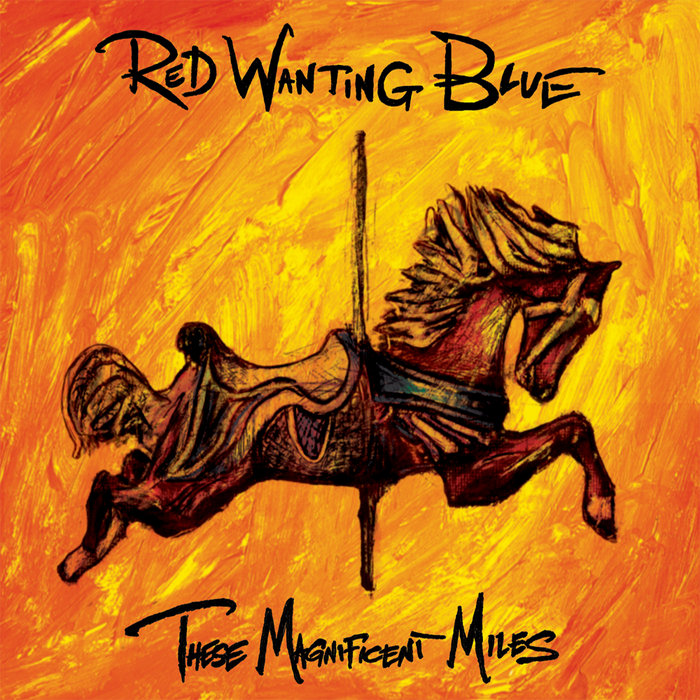 You're My Las Vegas   Red Wanting Blue