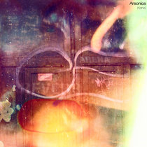 Arsonics cover art