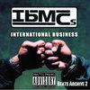 IBMCs: Beats II Cover Art